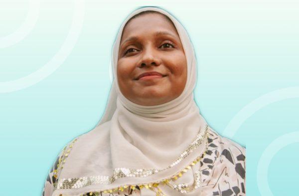 Fatima Iqbal-Zubair